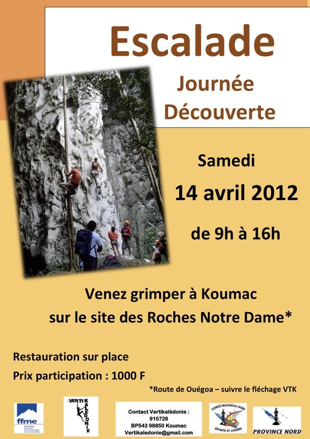 Poster JDE 14 avril 2012