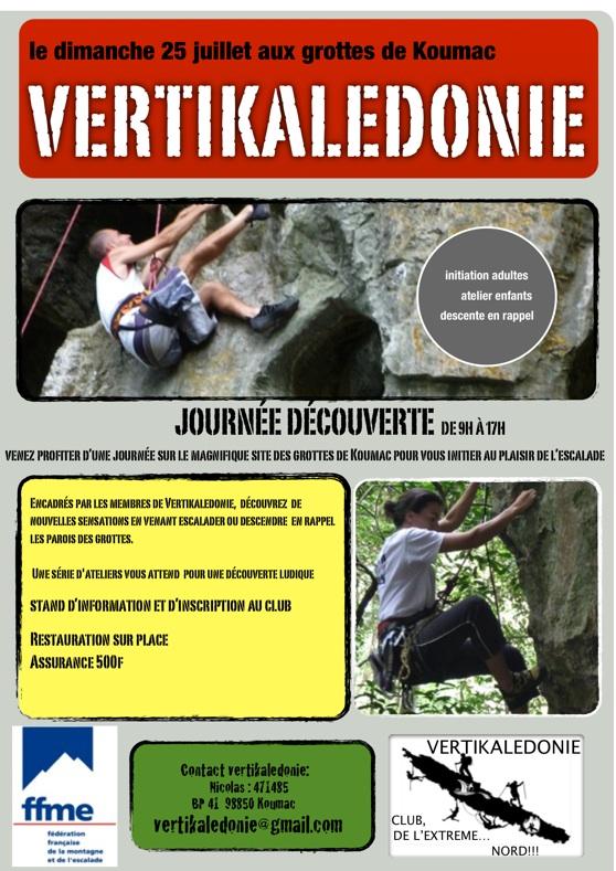 Poster JDE 25 juillet 2010